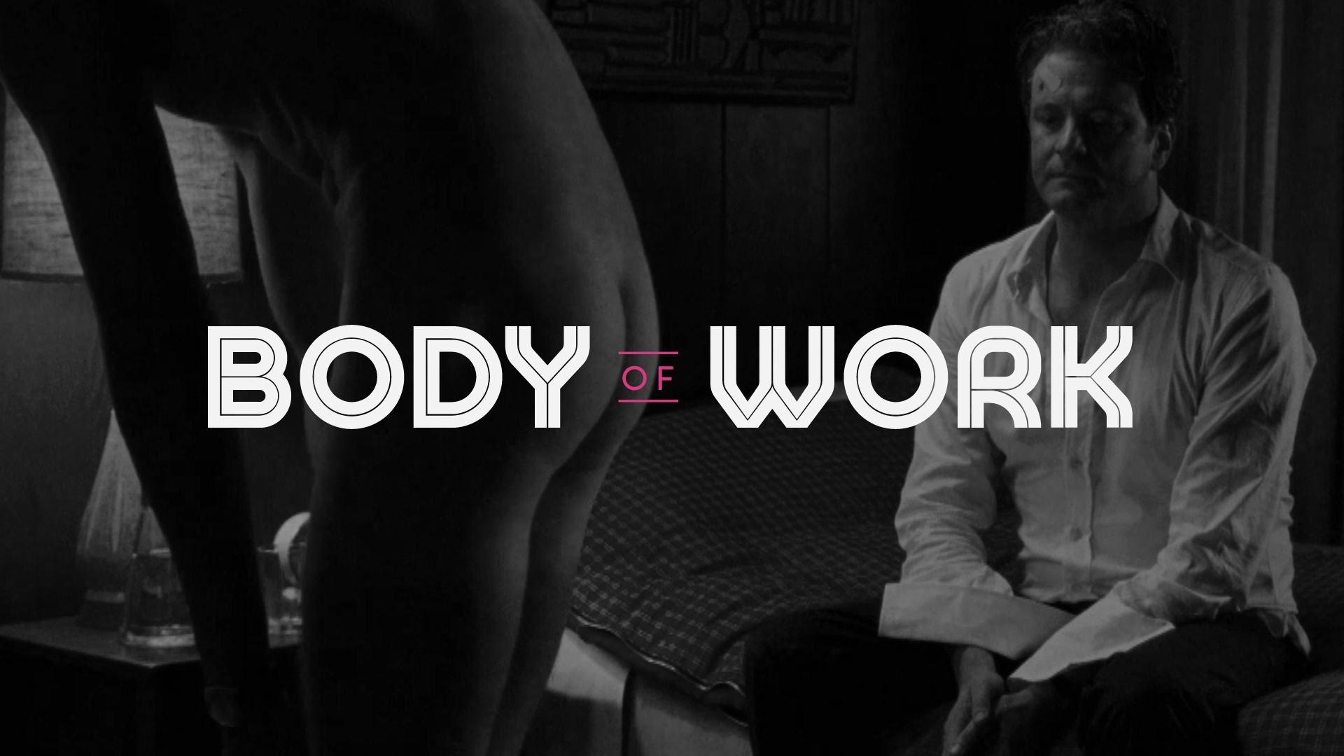 Body of Work: Nicholas Hoult