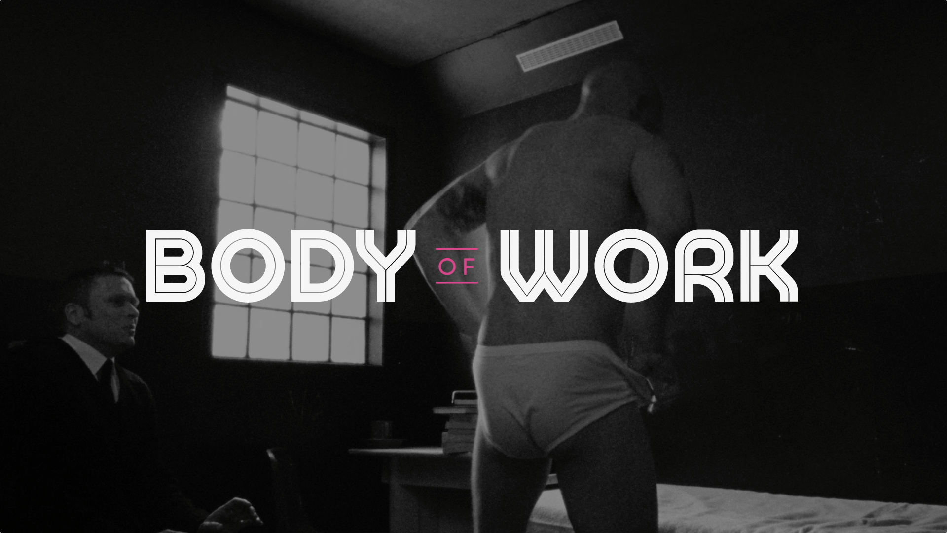 Body of Work: Tom Hardy