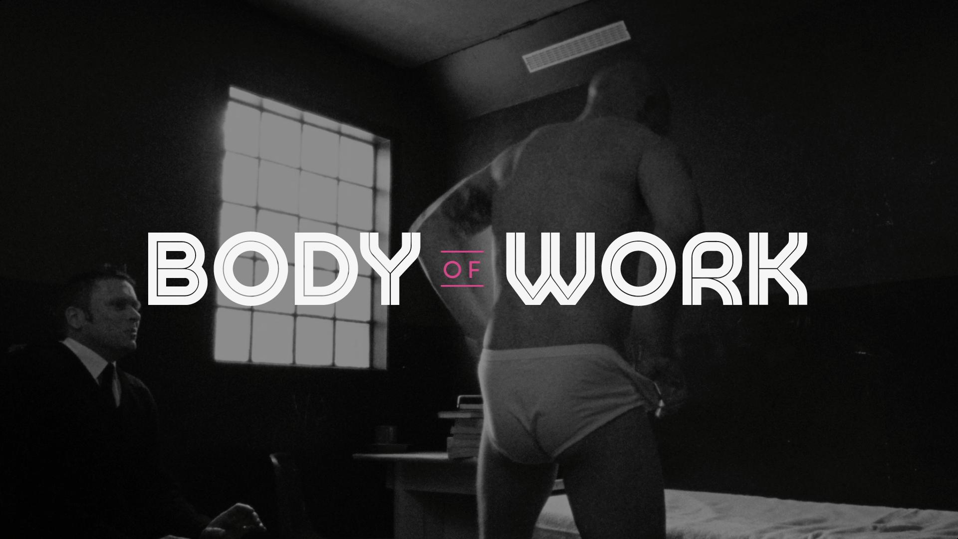 Body of Work: Tom Hardy