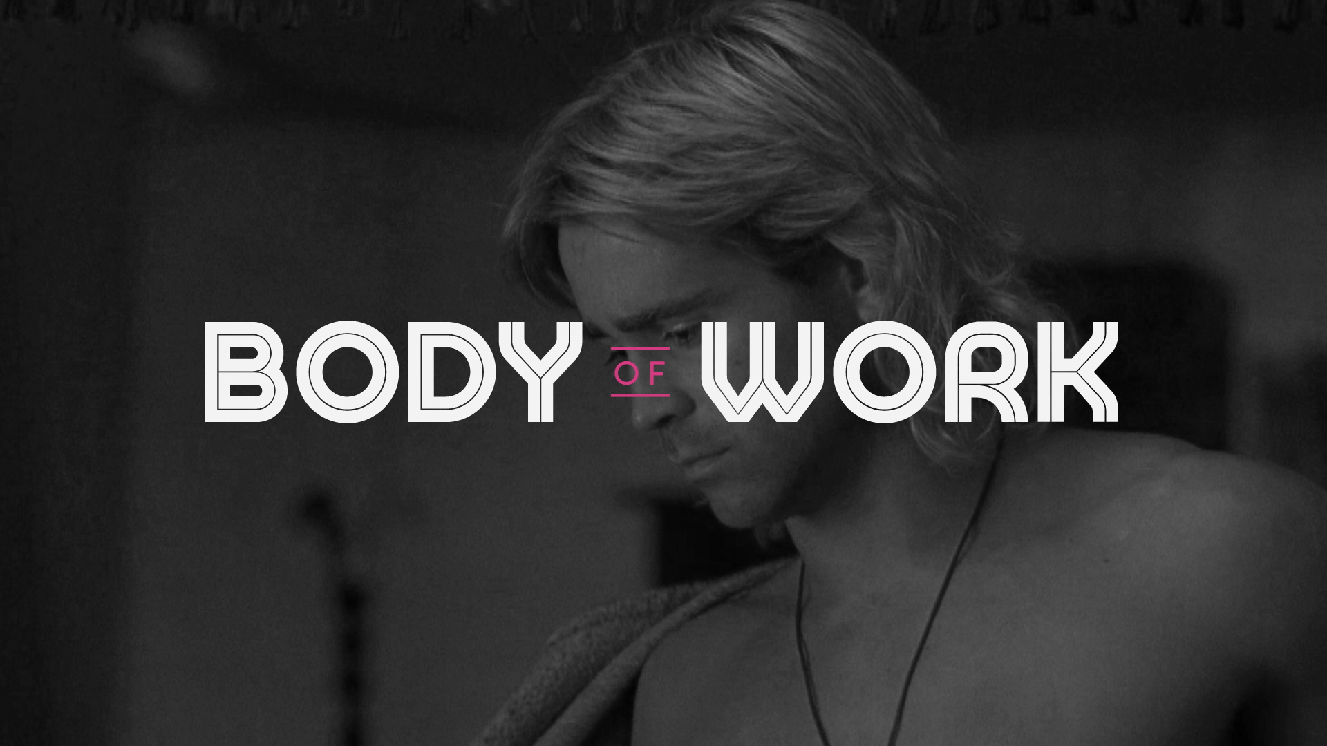 Body of Work: Colin Farrell