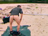 Bear Grylls in Bear Grylls: Mission Survive