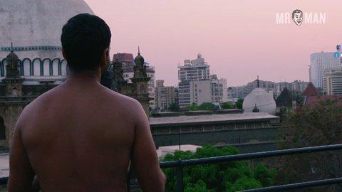 Purab Kohli in Sense8 (2015)