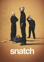 Snatch d1889805 boxcover