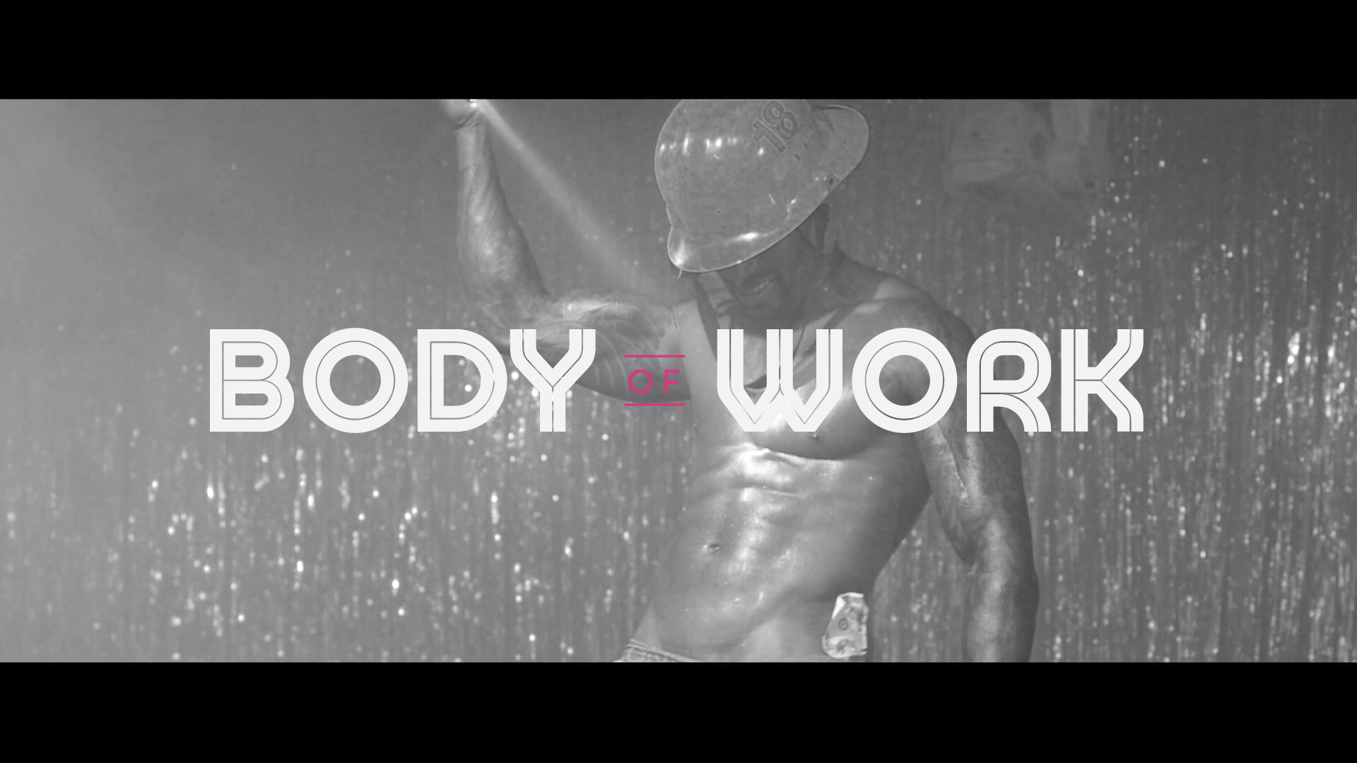 Body of Work: Tyson Beckford