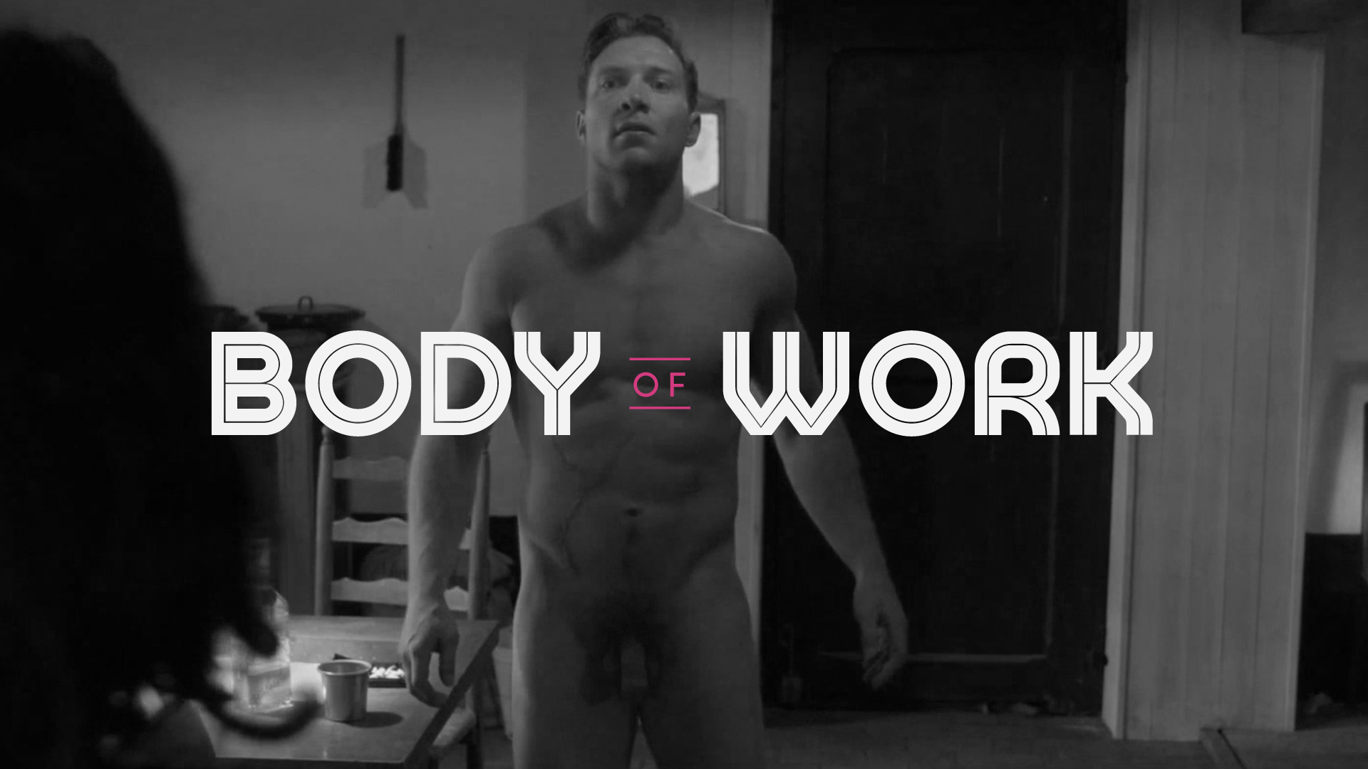 Body of Work - Jai Courtney