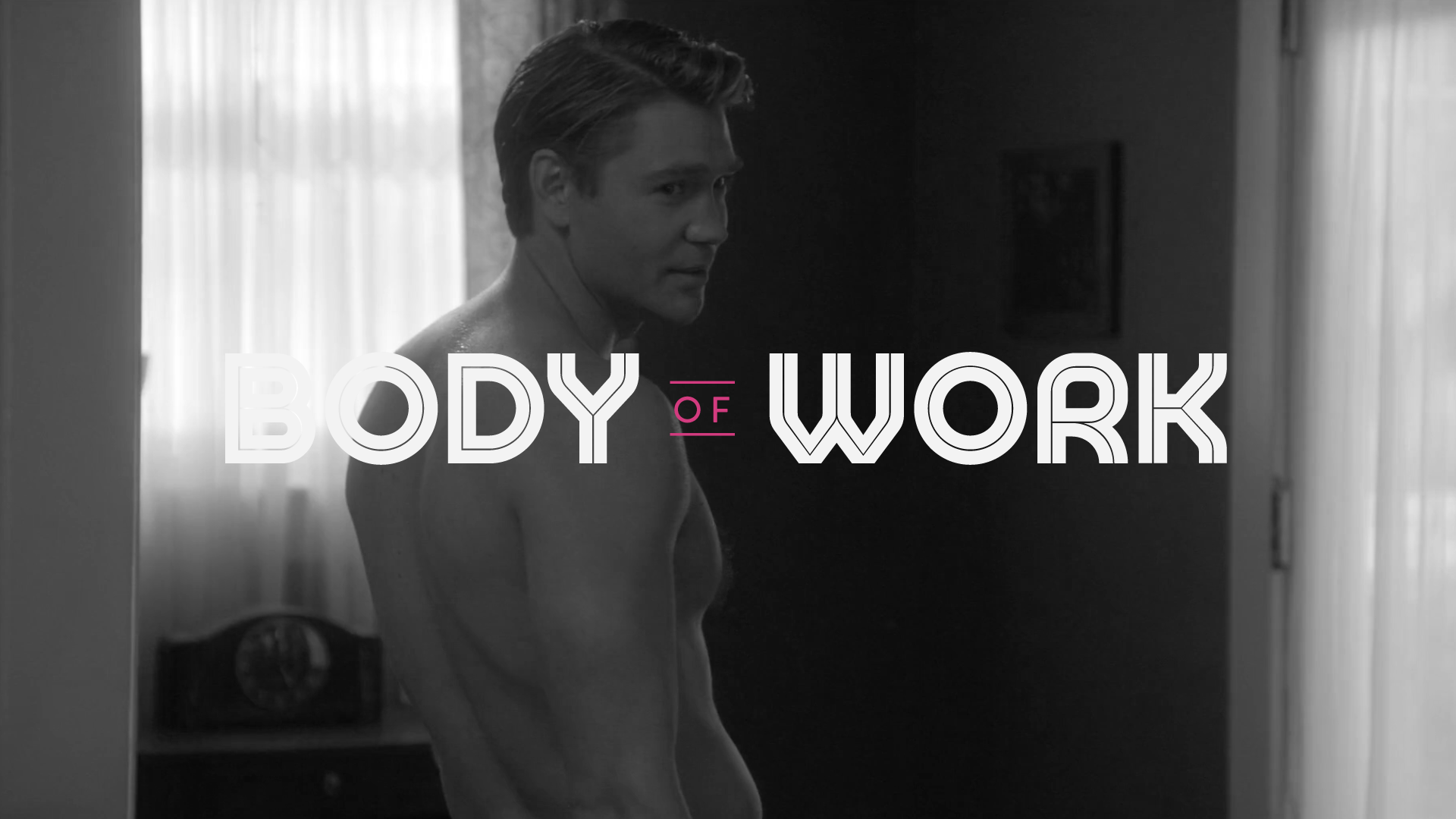 Body of Work: Chad Michael Murray