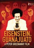 Eisenstein in Guanajuato