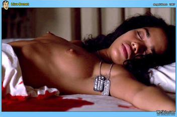 Lisa Bonet in Angel Heart (2)