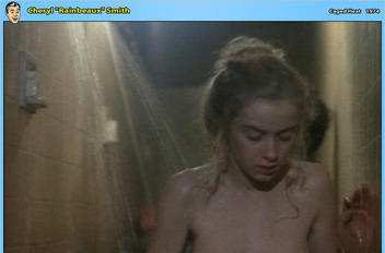 "Cheryl ""Rainbeaux"" Smith in Caged Heat (1)"