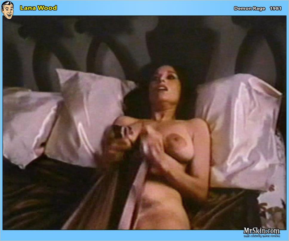 Порно с натали вуд