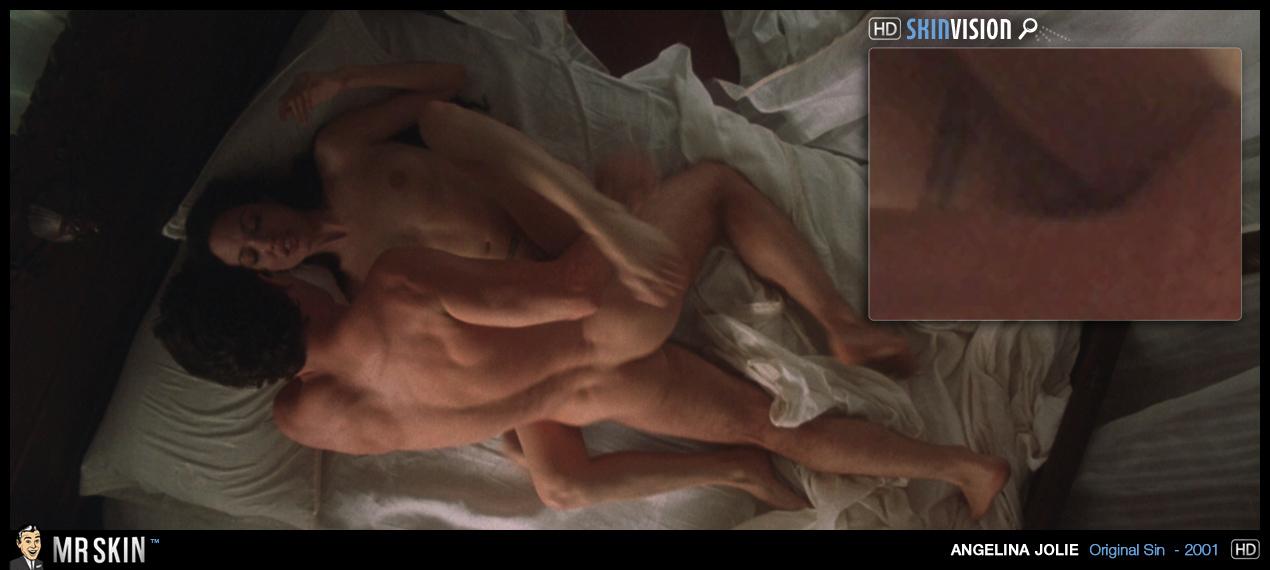 порно джоли бандерас