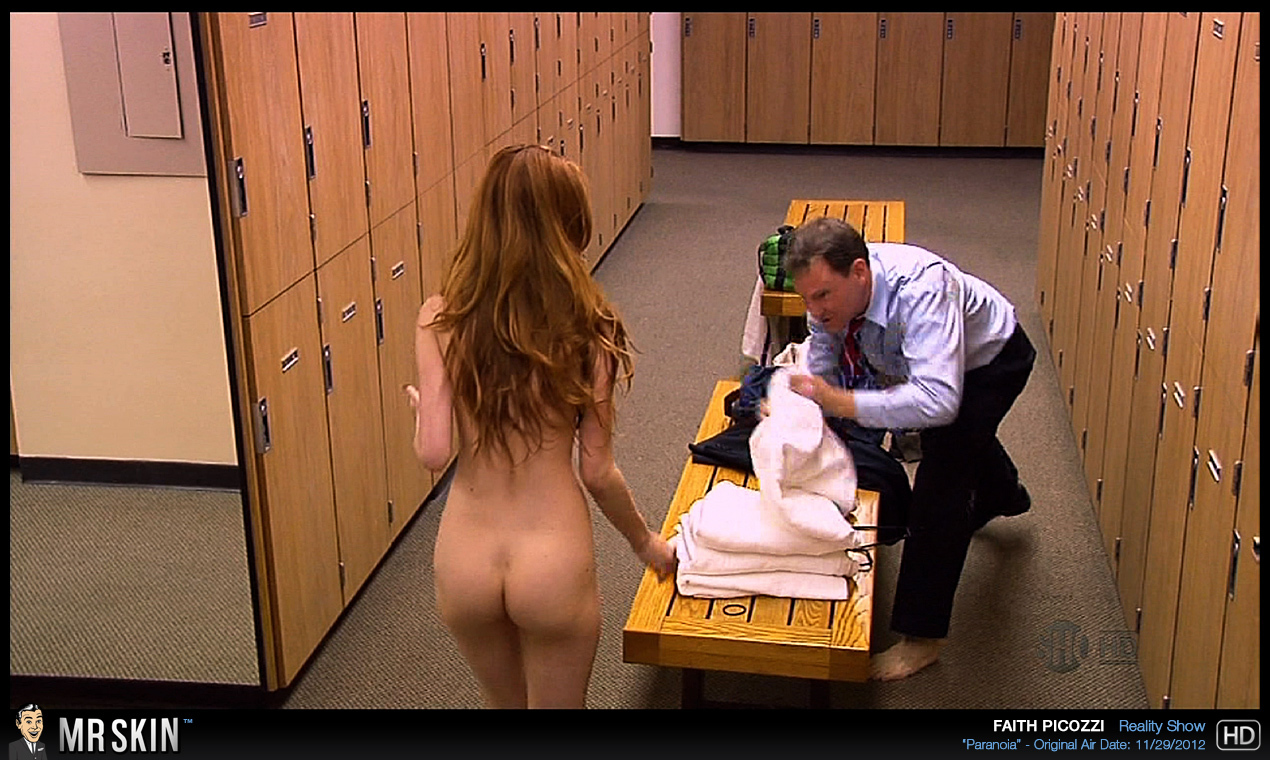 naked reality shows clips