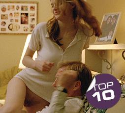 Scenes masturbation top movie
