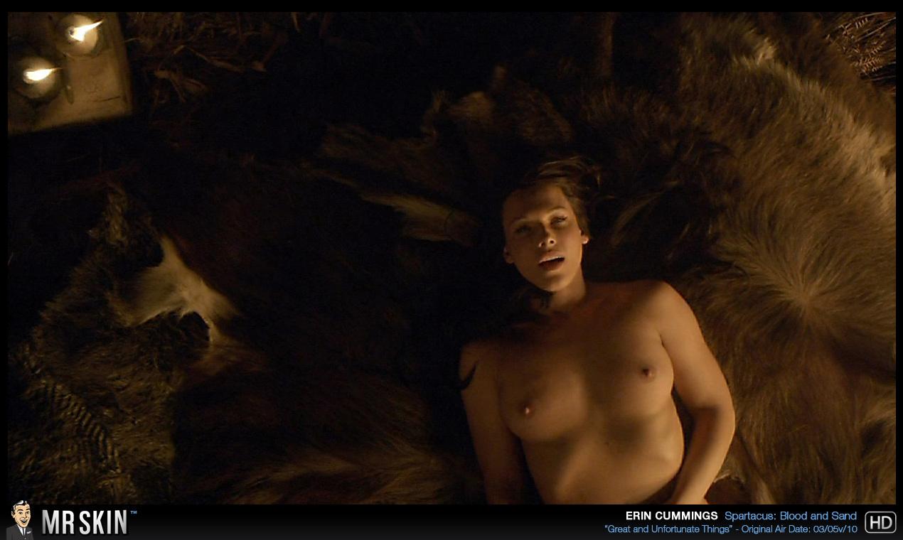 Spartacus & Magic City: Nudeworthy on Netflix 2.18.15