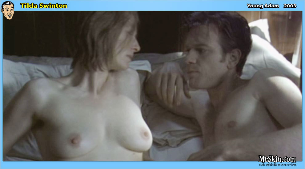 Celebrities who been naked on film