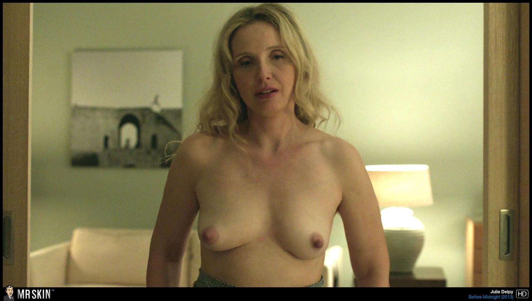 julie delpy hot desnuda