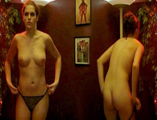 For 2006 best nude scene regret