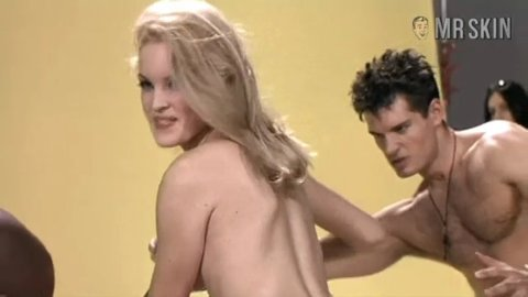 Bridgette wilson nude fakes pity, that