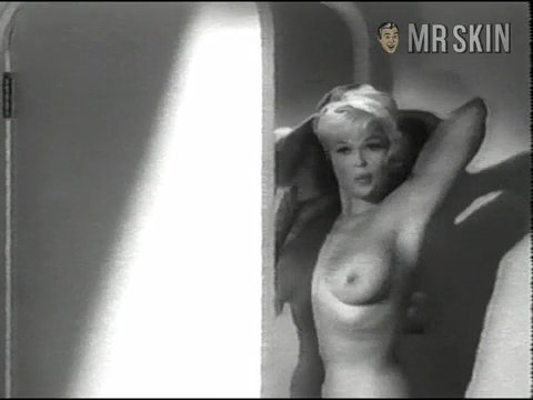 Final, jayne mansfield small tits can not