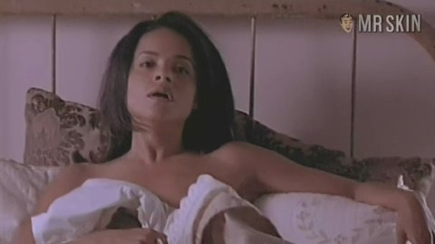 Victoria rowell nude pics are mistaken