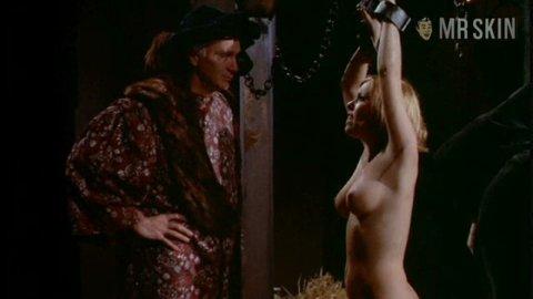 Romeo and juliets sex scene clip