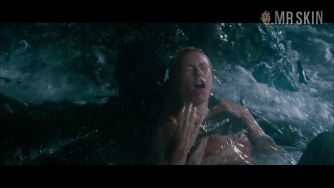 from Moses girl from king kong naked