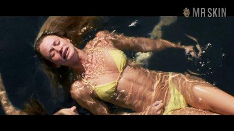 open water nude scenes