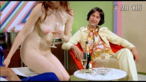 Andrea lain nude