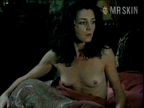 nude Michelle fairley