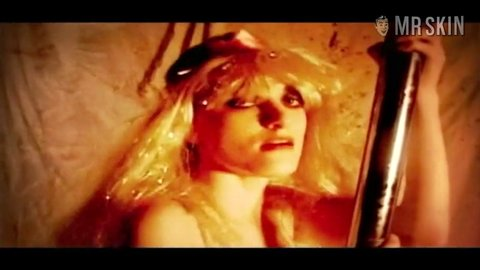 Lea lawrynowicz in acid head the buzzard nuts county