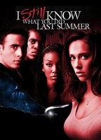 I still know what you did last summer c9795578 boxcover