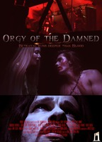 Orgy of the damned 5d14e9bd boxcover