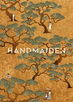 The handmaiden 88e64368 boxcover