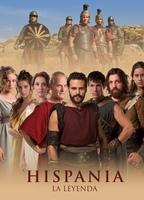 Hispania la leyenda fa939bde boxcover