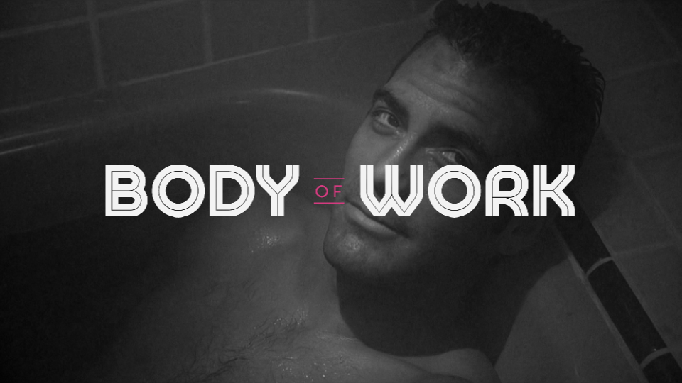 Body of Work: George Clooney