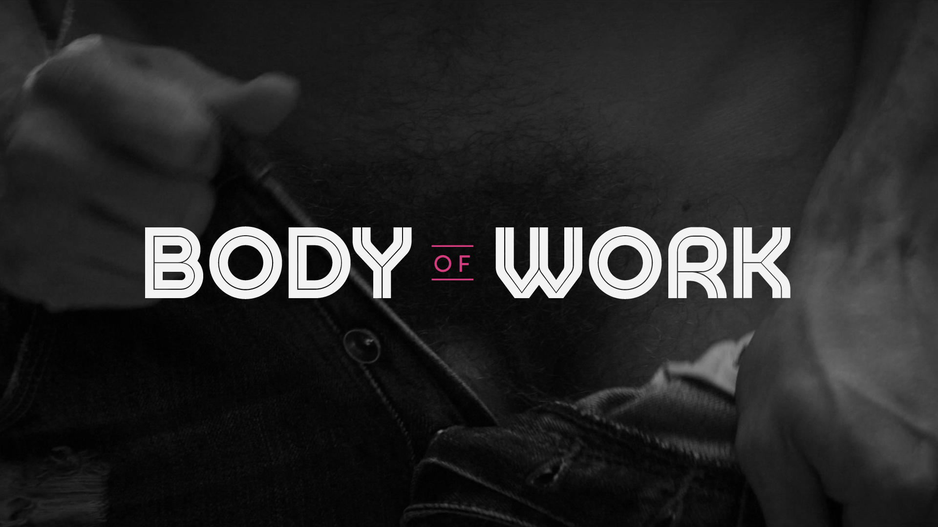 Body of Work: Jamie Dornan