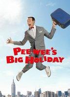peewees big holiday