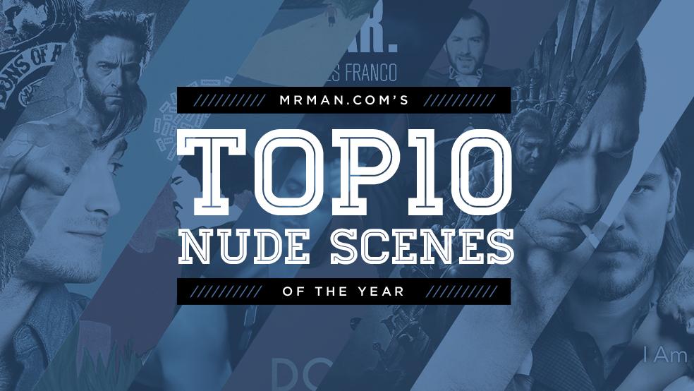 Mrman top10 2014 poster poster