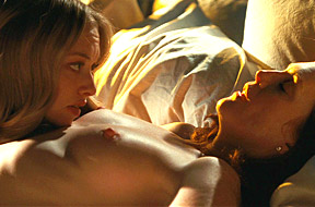 Lesbian Celebs