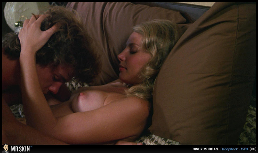 Opinion you Nude scene from caddy shack seems