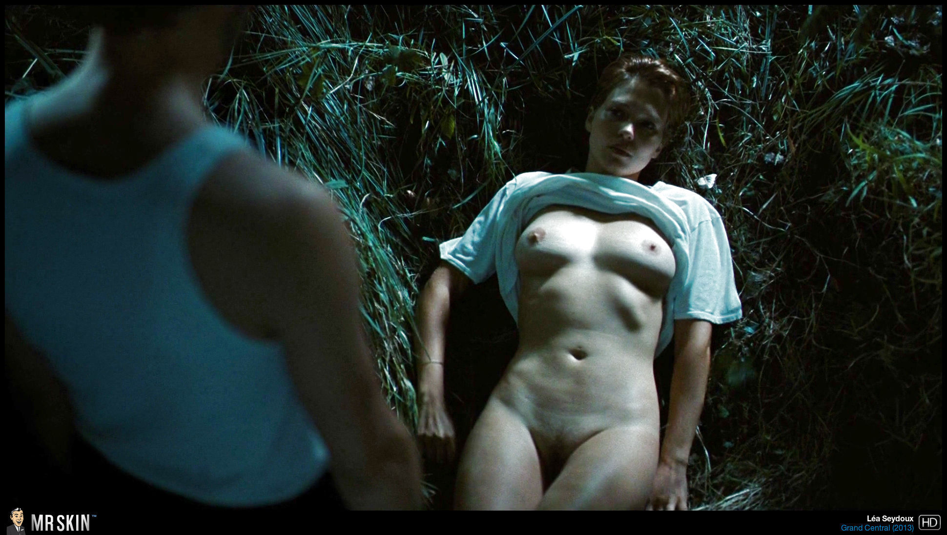 Movie Nudity Report: Where to See this Weekend's Stars Nude