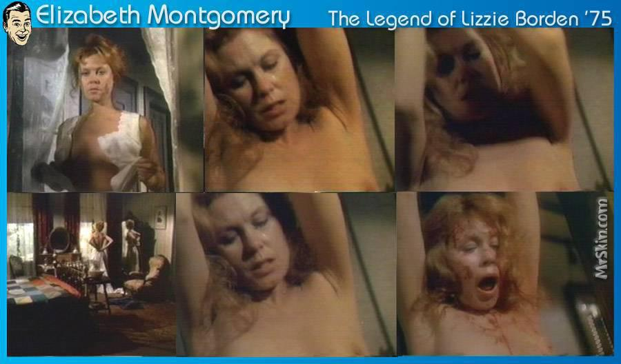 Superstar Elizabeth Montgomery Nude Photos Images