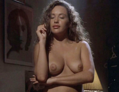 Boobs Verena Mundhenke Nude Pics