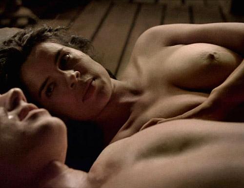 Tits Hbo Series Rome Nude Pics Jpg