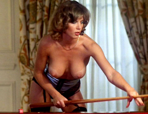 carey lowell naked
