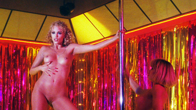 Best stripper scenes clips