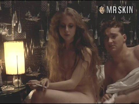 Carol kane nude