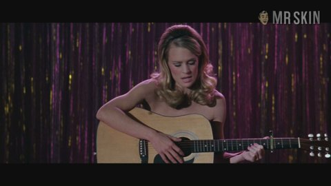 Forrest Gump - Jenny College Scene -