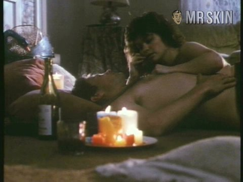 valerie bertinelli toppless scenes