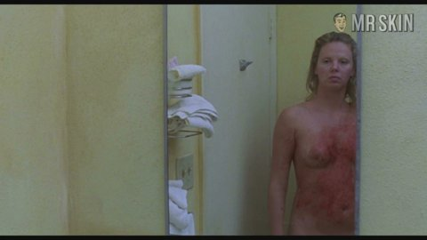 Monster charliez theron nude scene